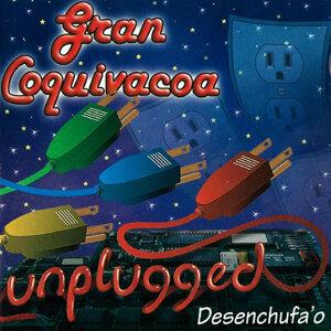 Desenchufa'o - Unplugged