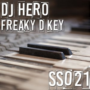 Freaky D Key