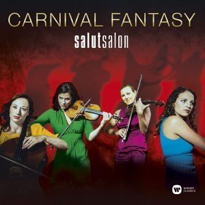 Carnival Fantasy (動物狂想曲) - A Carnival Of The Animals And Other Fantasies