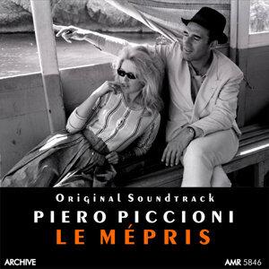 Le Mépris (Il Disprezzo) [Original Motion Picture Soundtrack]