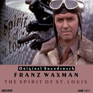 The Spirit of St. Louis (Original Motion Picture Soundtrack)