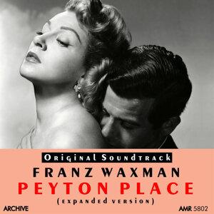 Peyton Place (Original Motion Picture)