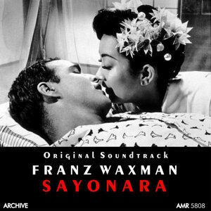 Sayonara (Original Motion Picture Soundtrack)