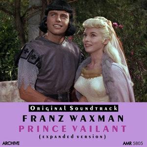 Prince Valiant (Original Motion Picture Soundtrack)