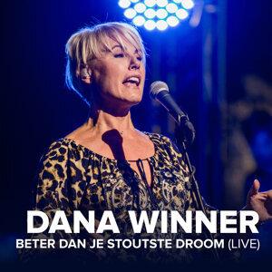 Beter Dan Je Stoutste Droom - Live