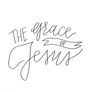 The Grace of Jesus