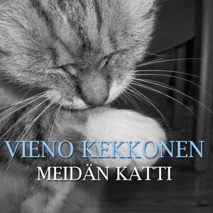Meidän Katti