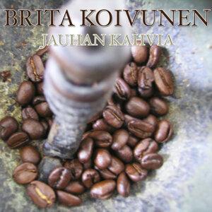 Jauhan Kahvia