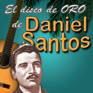 El Disco de Oro: Daniel Santos