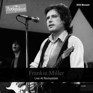 Live At Rockpalast - Live at Loreley 28.08.1982, at WDR Studio L Cologne 03.07.1976 and at Maifestspiele Wiesbaden 06.05.1979