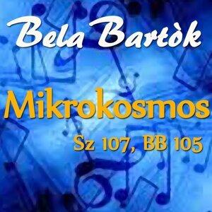 Bartók: Mikrokosmos, Sz 107