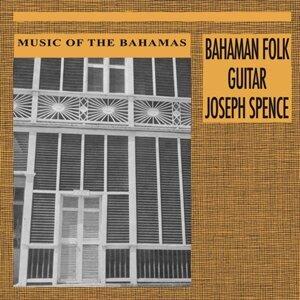Music of the Bahamas: Bahaman Folk Guitar