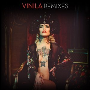 Vinila Remixes