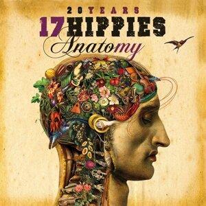 20 Years 17 Hippies - Anatomy