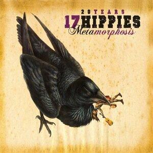 20 Years 17 Hippies - Metamorphosis