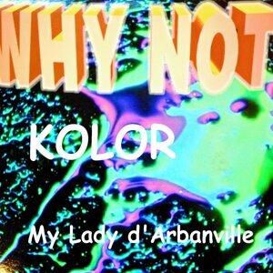 My Lady D'arbanville - Remixes