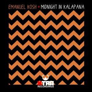 Midnight in Kalapana