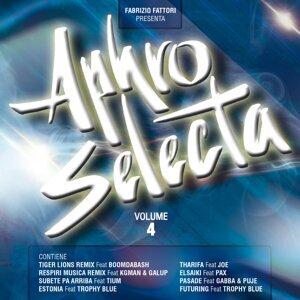 Aphro Selecta, Vol. 4