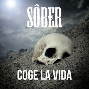 Coge la vida - feat. Carlos Tarque y Leiva