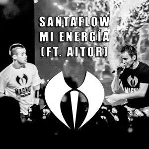 Mi Energía (feat. Aitor)