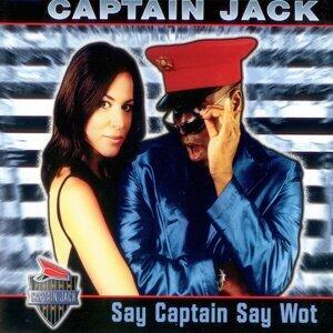 Say Captain Say Wot