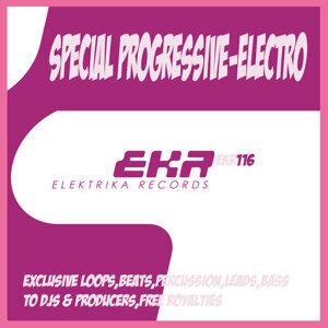 Special Progressive-Electro