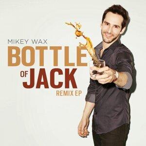 Bottle of Jack - Remixes