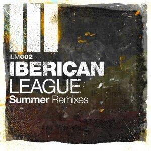 Iberican League Summer Remixes