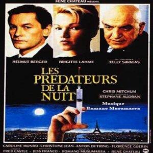 Les Prédateurs de la Nuit - Bande originale du film