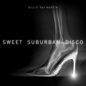 Sweet Suburban Disco