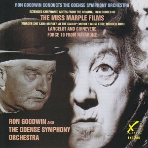The Odense Symphony Orchestra - Symphonic Suites from the Original Films