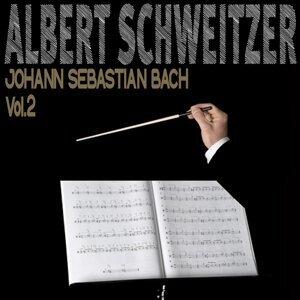 Johann Sebastian Bach: Prelude & Fugue - Vol.2