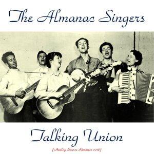 Talking Union - Analog Source Remaster 2016
