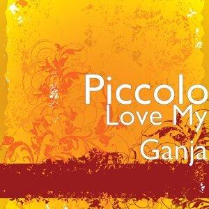 Love My Ganja