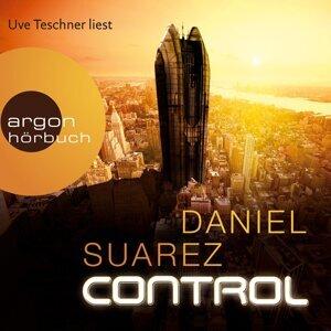 Control - Ungekürzte Lesung