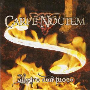 Op.2: Allegro con fuoco