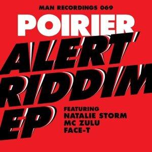 Alert Riddim - EP