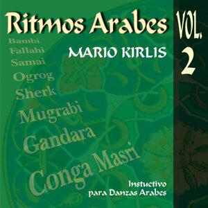 Ritmos Arabes Vol. 2