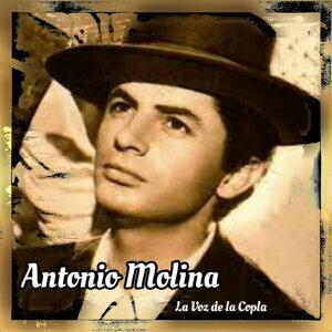 Antonio Molina - La Voz de la Copla