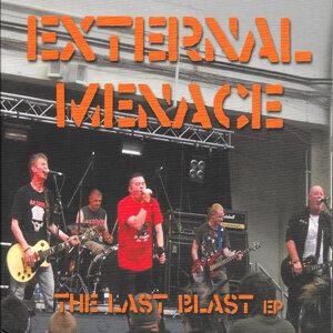 The Last Blast EP