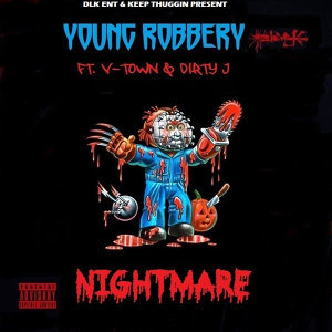 Nightmare (feat. Dirty J & V-Town)