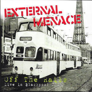 Off the Rails (Live in Blackpool 2015)