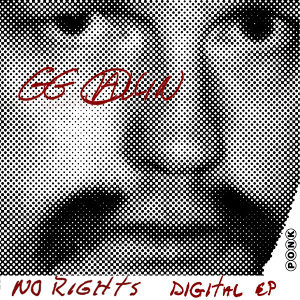 No Rights Digital EP