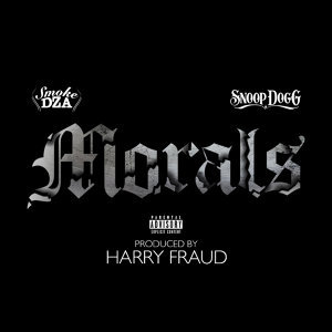 Morals (feat. Snoop Dogg) - Single