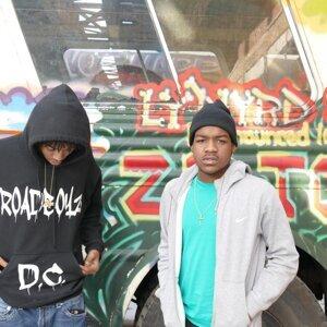 Dope Boyz (feat. La Pooh)