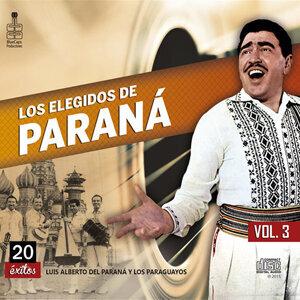 Los Elegidos de Parana, Vol. 3