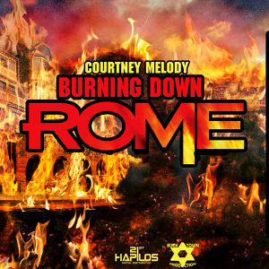 Burning Down Rome - Single