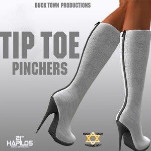 Tip Toe (Screechie) - Single
