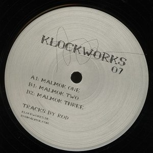Klockworks 07