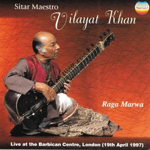 Raga Marwa - Live At the Barbican Centre, London 1997